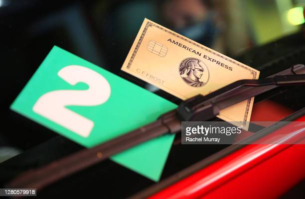 American Express Card Members receive special perks, including access to a Fast Pass Lane, at The Resy Drive Thru presented by the American Express®...