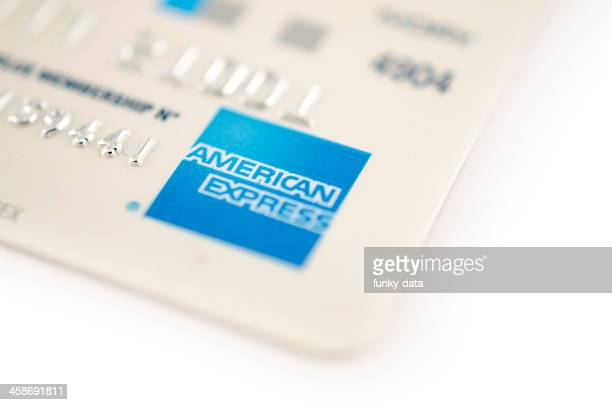 american express credit card - editorial stock pictures, royalty-free photos & images