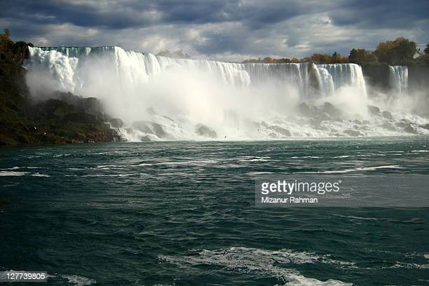 american falls - mizanur rahman stock pictures, royalty-free photos & images