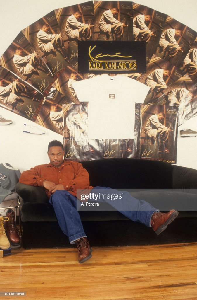 American Fashion Designer And Founder And Ceo Of Hip Hop Fashion News Photo Getty Images
