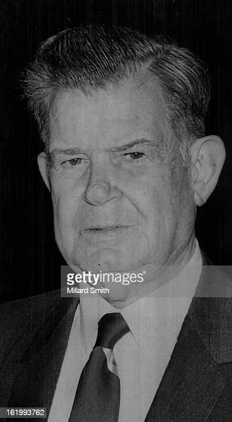 AUG 12 1970 AUG 13 1970 American Federation of Government Employees John F Griner Seeking his fifth term