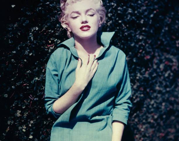 Monroe In Green