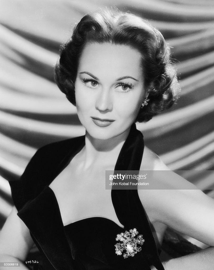 Actress Virginia Mayo Dies At 84