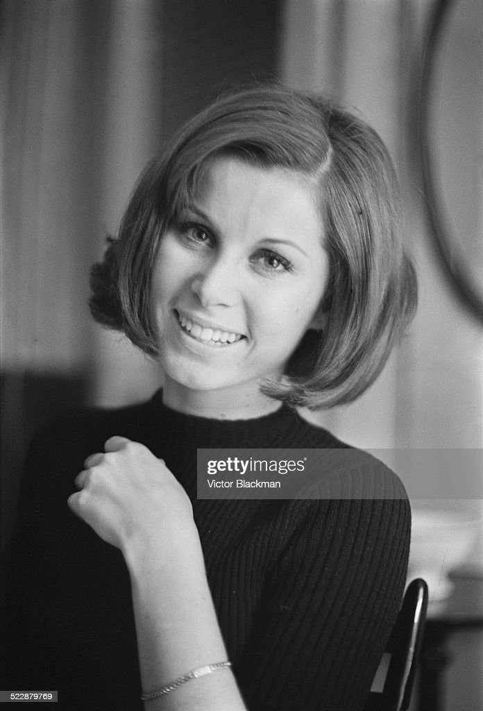 Stefanie Powers : News Photo