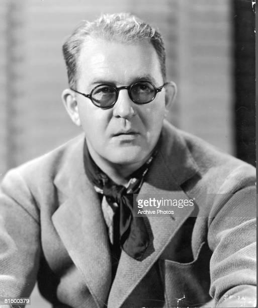 American film director John Ford circa 1930
