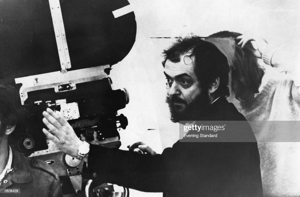 Stanley Kubrick : News Photo