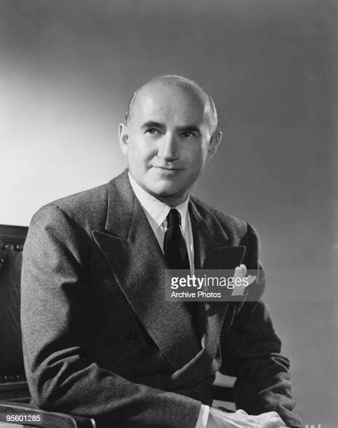 American film producer Samuel Goldwyn circa 1930