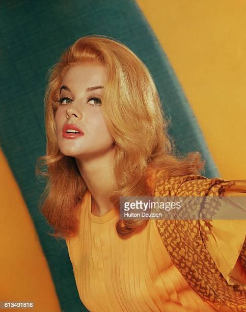 American Film Star, Ann-Margret