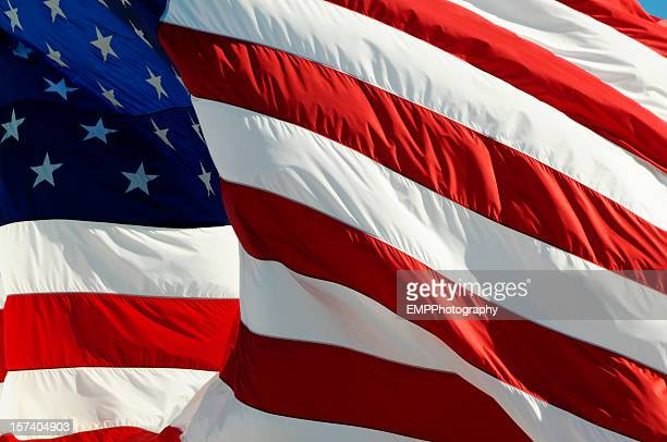 american flag of pride - free walpaper stock photos and pictures