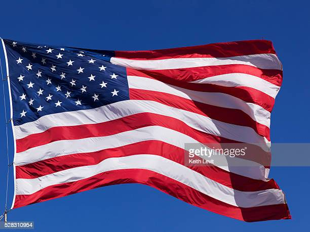american flag; pahreah utah united states of america - paria canyon stock pictures, royalty-free photos & images