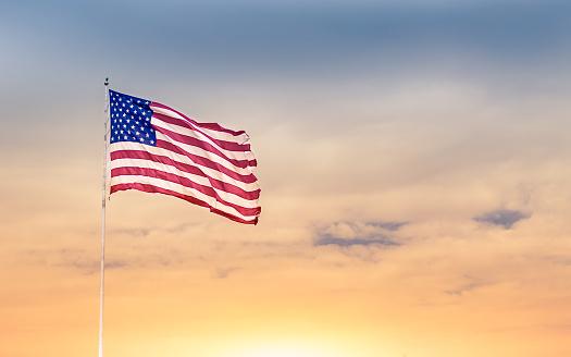 American flag 1175112213