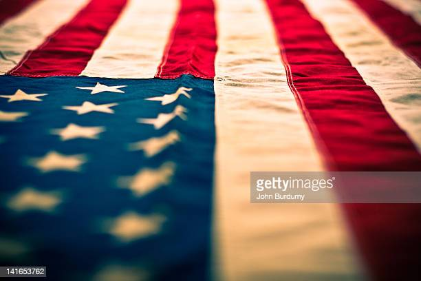 american flag - patriotic stock pictures, royalty-free photos & images