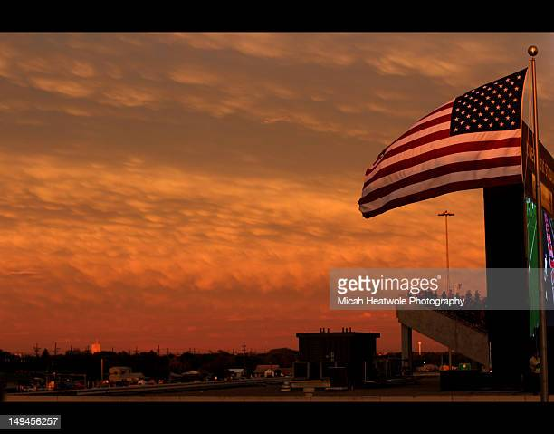 american flag - lubbock stock pictures, royalty-free photos & images