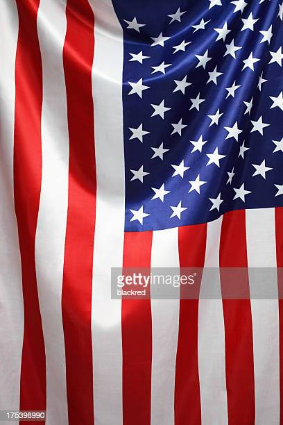 american flag - vertical stock pictures, royalty-free photos & images