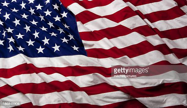 american flag - flag stock pictures, royalty-free photos & images