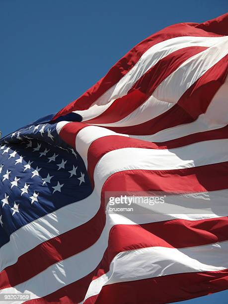 american flag - american flag background stock pictures, royalty-free photos & images
