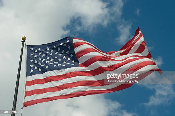 american flag - democratic party stock pictures, royalty-free photos & images
