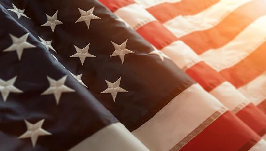 American flag 947881968