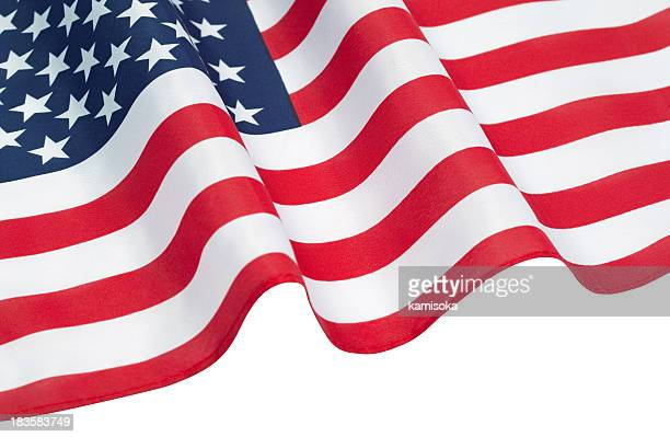 American Flag – United States Of America