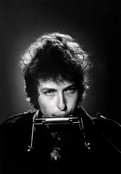 UNS: In The News: Music Legend Bob Dylan