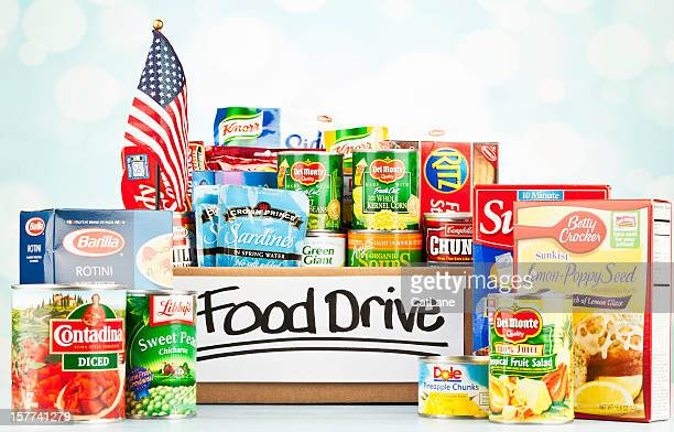 American Food Drive Collection