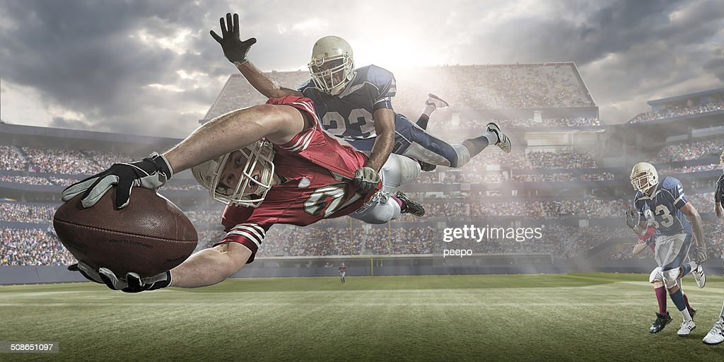 Nfl football action photos