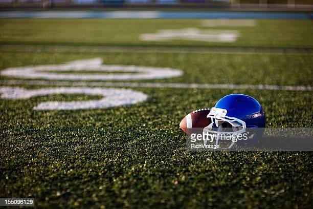 american football helmet - football helmet stock pictures, royalty-free photos & images