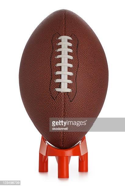 American-Football-Kickoff