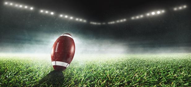 American football 1131850583