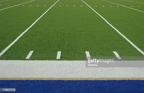 American Football Side Line