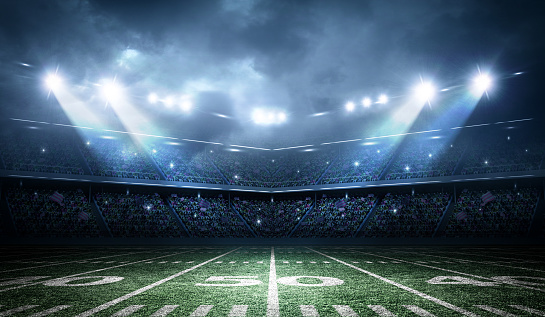 american football stadium 508552962