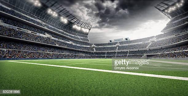 Stade de football américain