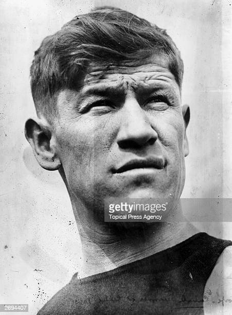 American footballer and athlete Jim Thorpe who won two Gold Medals for the Pentathlon and Decathlon setting world records at both events at the 1912...