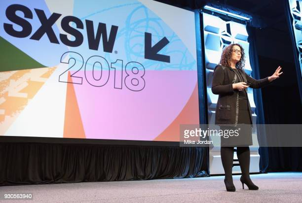 emerging tech trends report 2018 sxsw conference and festivals 画像