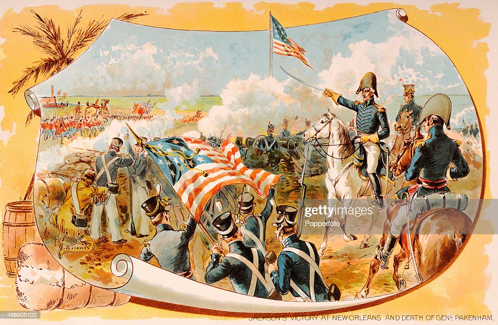essay on the battle of new orleans Order description what are the key events and figures involved in the battle of new orleans these custom papers should be used with proper reference.