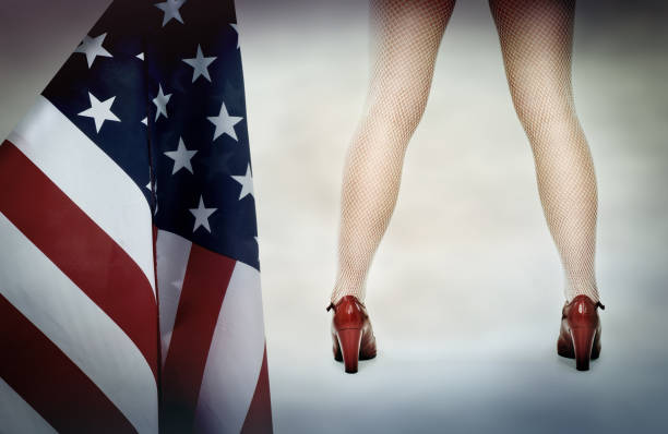 american glamour picture
