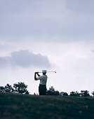 American golfer ben hogan in action during the houston champions picture id1131450329?s=170x170