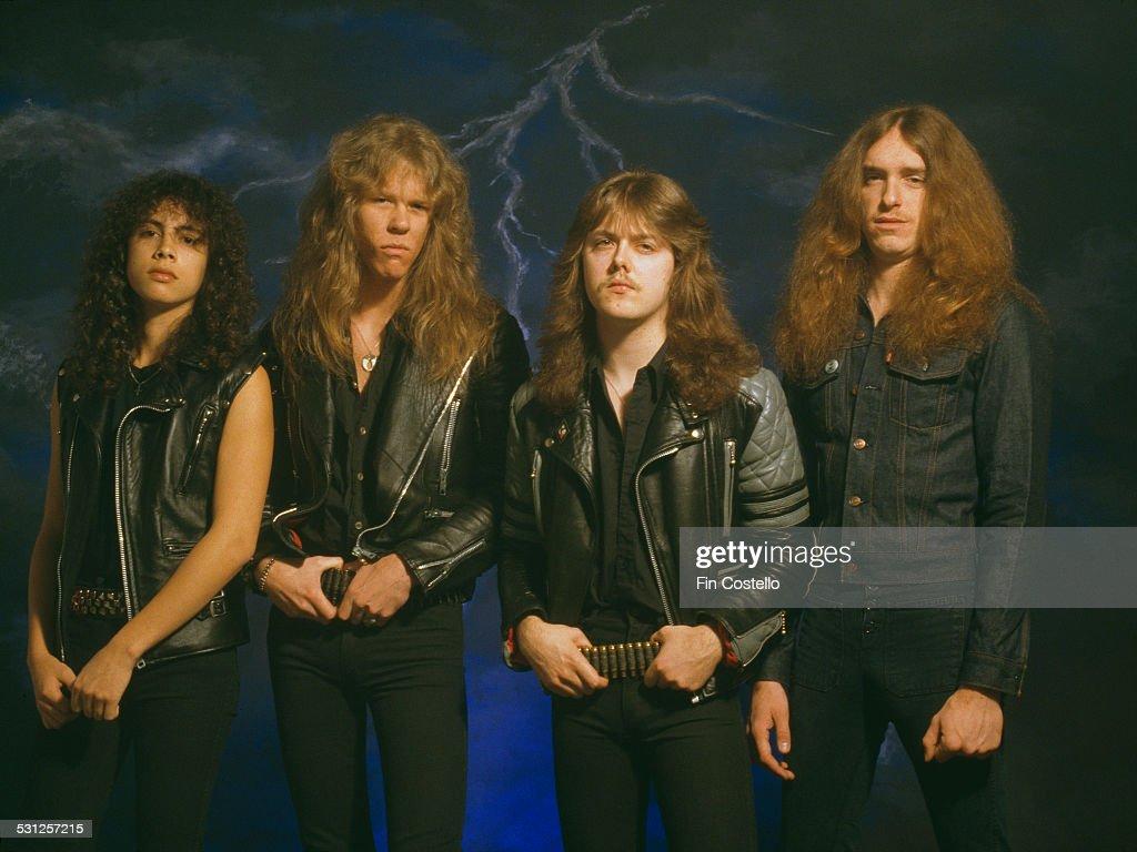 Metallica : Fotografía de noticias
