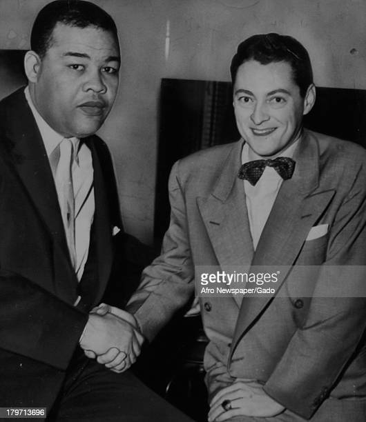 Joe Louis Pictures and Photos - Getty Images