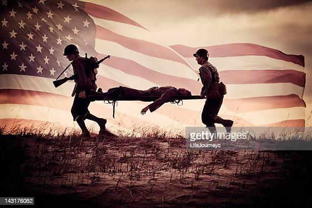 アメリカの英雄 III