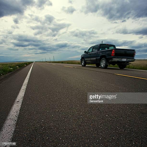Estrada Americana
