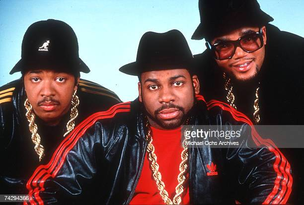 Photo of Run DMC Photo by Michael Ochs Archives/Getty Images
