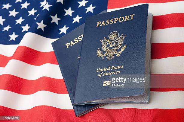 American Identity Symbols
