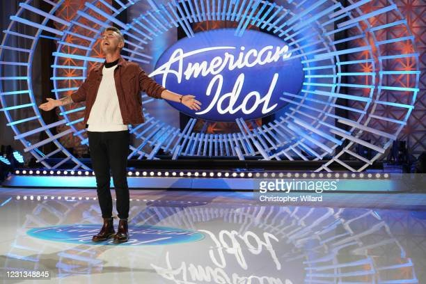 American Idol auditions continue in Los Angeles, California; San Diego, California; and Ojai, California, as the all-star judging panel searches for...