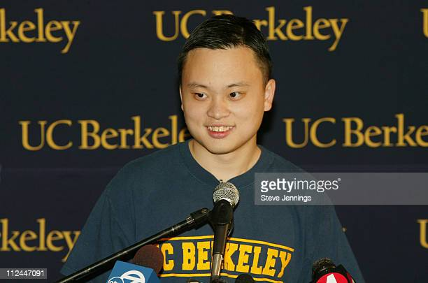 """American Idol"" contestant William Hung receives official offer of a recording contract and music video production deal from the FUSE music..."