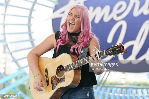 "American Idol"" continues the search to find its next star in Savannah, Georgia; Milwaukee, Wisconsin; Los Angeles, California; and Sunriver, Oregon,..."