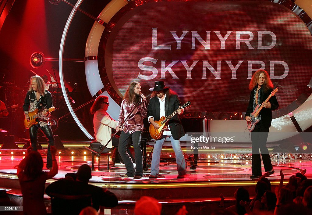 American Idol Finale: Results Show : News Photo