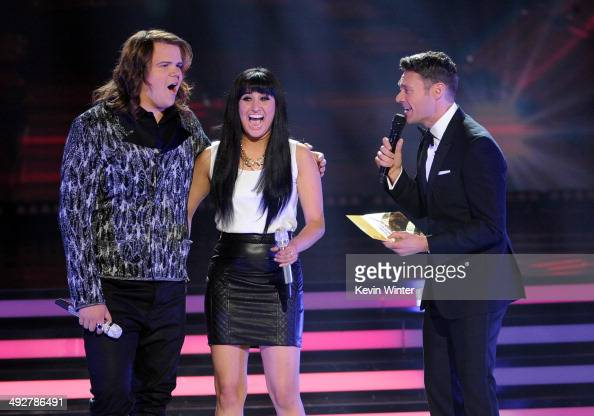 Are 'American Idol's Jena Irene & Caleb Johnson Dating? Why Romance May Be Blooming