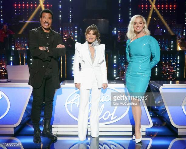 """American Idol"""" gets closer to crowning a winner as it continues on MONDAY, APRIL 12 , on ABC. Following Americas overnight vote, 10 contestants will..."""