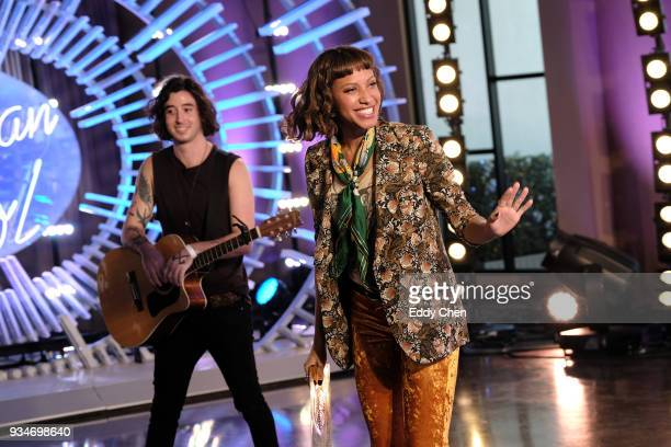 IDOL '103 ' 'American Idol' heads to Los Angeles Nashville New York City and Savannah as the search for Americas next superstar continues on its new...